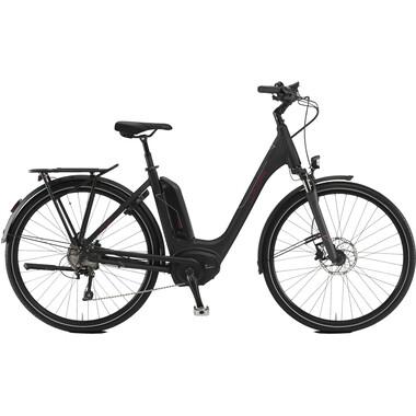 Vélo de Ville Électrique WINORA SINUS TRIA 10 WAVE Noir 2019